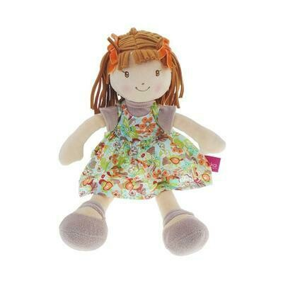 Libby Lu Sister Doll