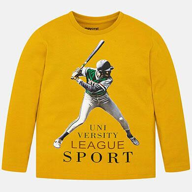Sport T-Shirt 4025 - 3