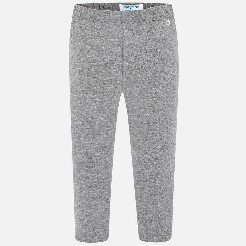 Grey Leggings 717 - 6