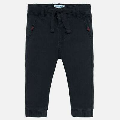 Navy Joggers 2543 9m