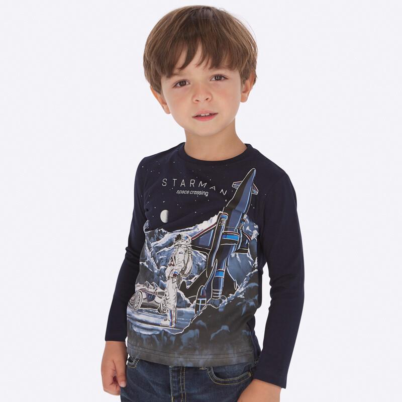 Starman Shirt 4028 - 5