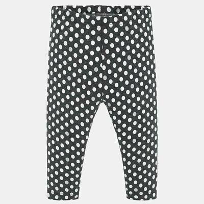 Polka Dot Leggings 2739 - 12m