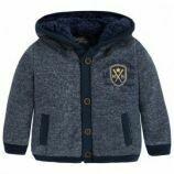 Knit Jacket 2406 - 12m