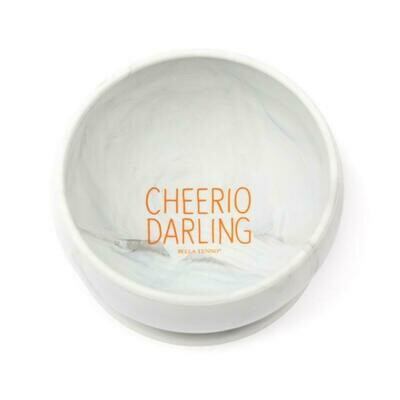 Cheerio Darling Bowl