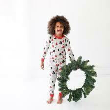 Christmas Trees PJ Set 7/8