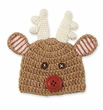 Reindeer Hat - NB