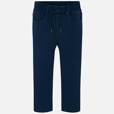 Navy Pants 4518 - 4