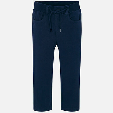Navy Pants 4518 - 5