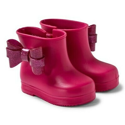 Melissa Pink Boot 6.7