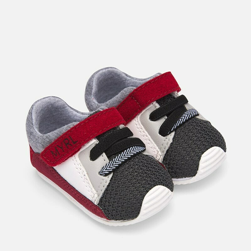 Infant Sneakers 9211 - 17