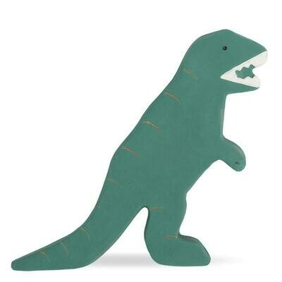 Baby T-Rex Bath Toy