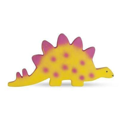 Baby Stagosaurus Toy
