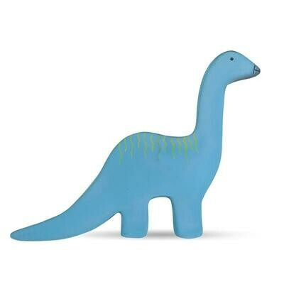 Baby Brachiosaurus Toy