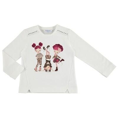 Dolls Shirt 4013 - 2