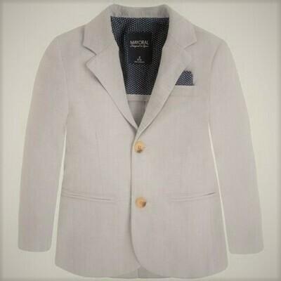 Linen Jacket 3417-5