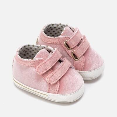 Pink Sneakers 9219 - 16