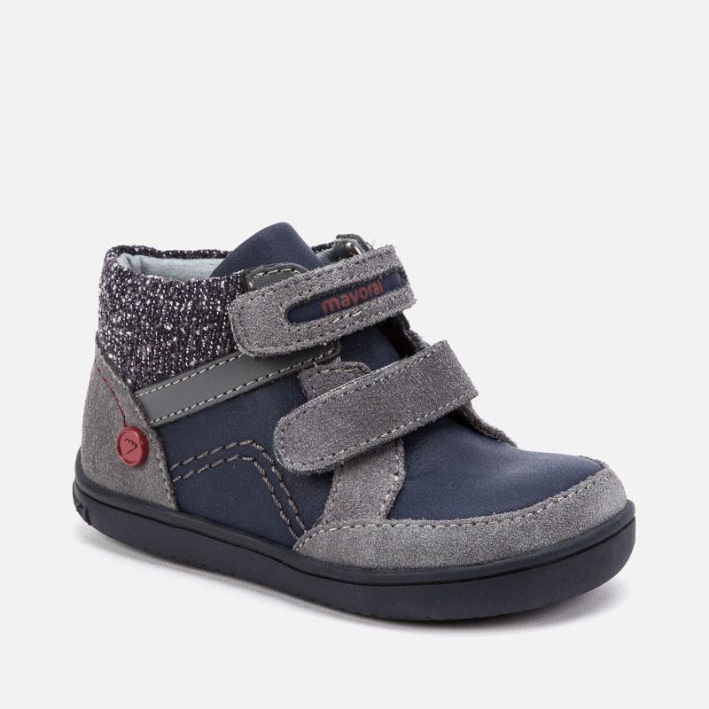 HiTop Sneaker 42064 - 5