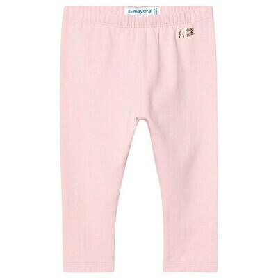 Light Pink Capri Leggings 706r  9m