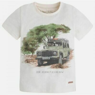 T-Shirt 3027C-6