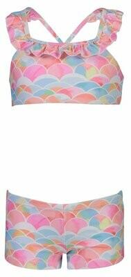 Rainbow Bikini 4