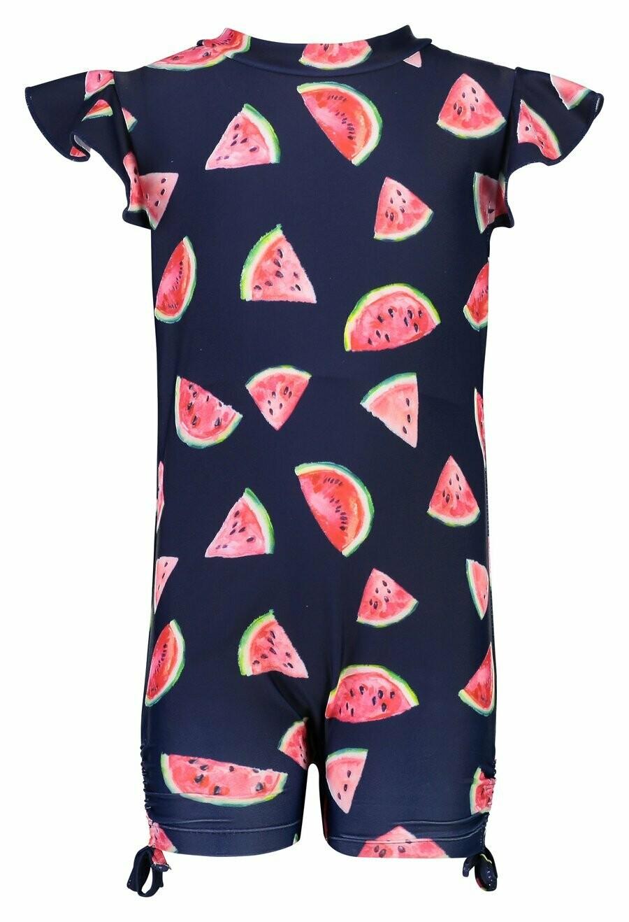 Watermelon Sunsuit 0