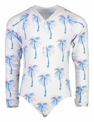 Moorings Palm Surf Suit 6