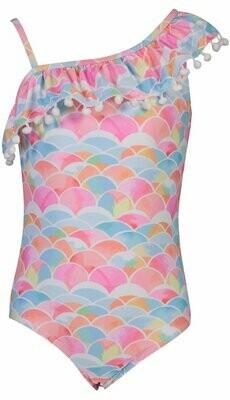 Rainbow Swimsuit 4
