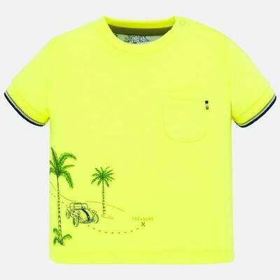 Lemon T-Shirt 1050 9m