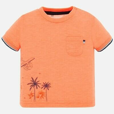 Mango T-Shirt 1050 6m