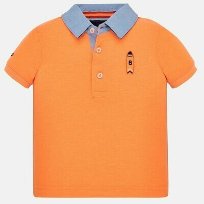 Mango Polo Shirt 1152 36m