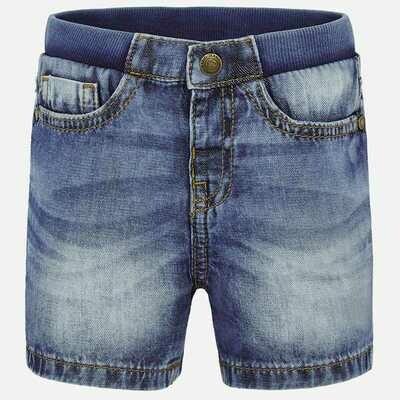 Denim Shorts 203 9m