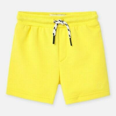 Yellow  Play Shorts 621 18m