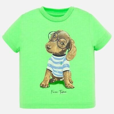 Free Time T-Shirt 1046 9m