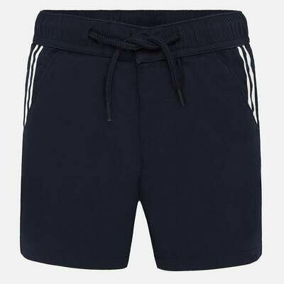 Navy Chino Shorts 1281 9m