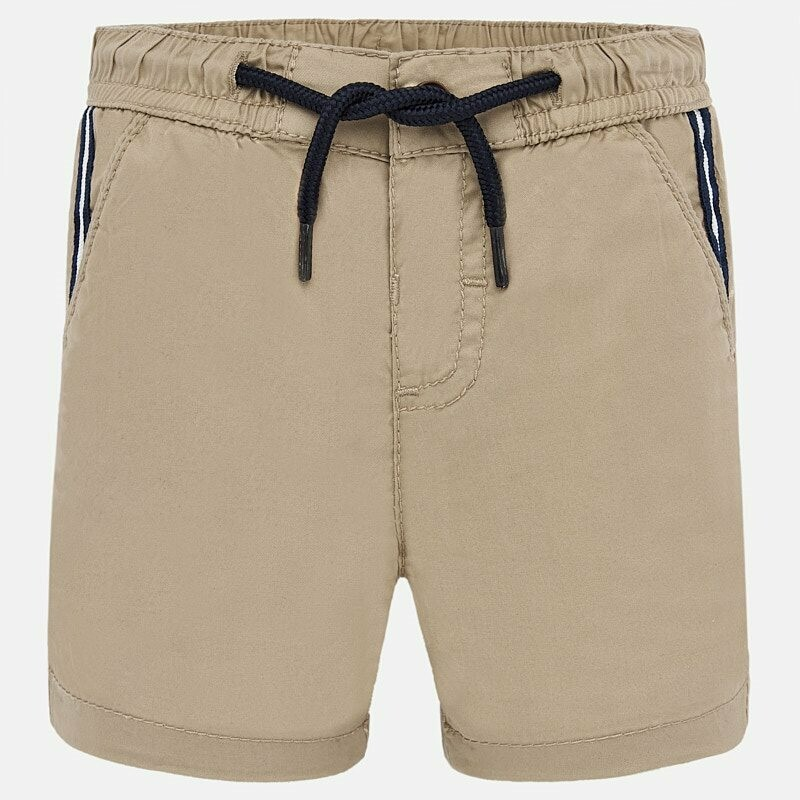 Tan Chino Shorts 1281 6m
