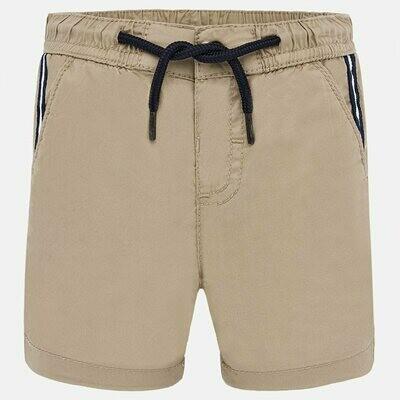 Tan Chino Shorts 1281 6m