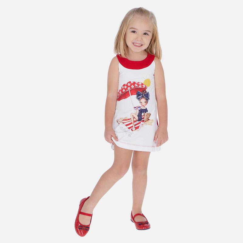 Solecito Dress 3960 5