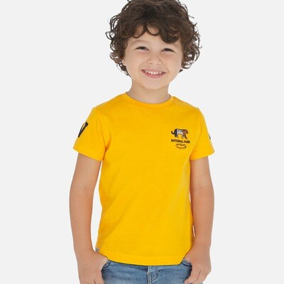 Tiger T-Shirt 3051 3