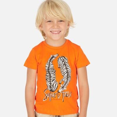 Safari Tour T-Shirt 3063 7