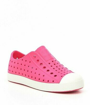 Hollywood Pink Jefferson 10
