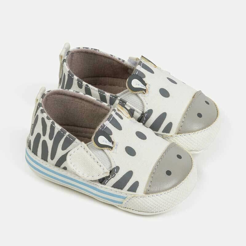 Giraffe Shoes 9273-18