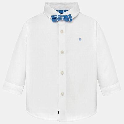 Shirt & Tie 1132 6m