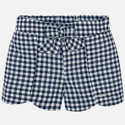 Bow Shorts 1244M 6m