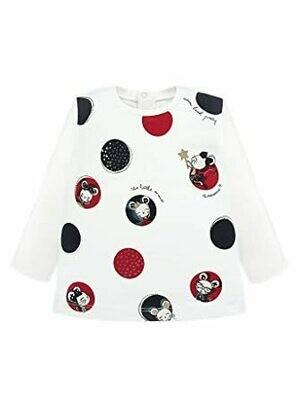 Little Mouse Shirt 2012 6m