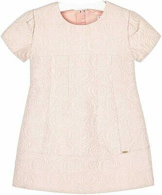 Jacquard Dress 4944-4