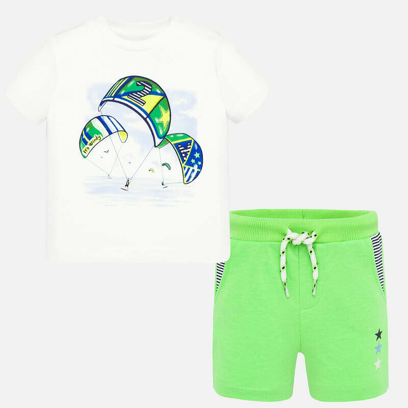 Parasail Shorts Set 1690 6m