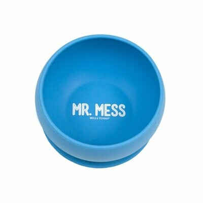 Mr. Mess Bowl