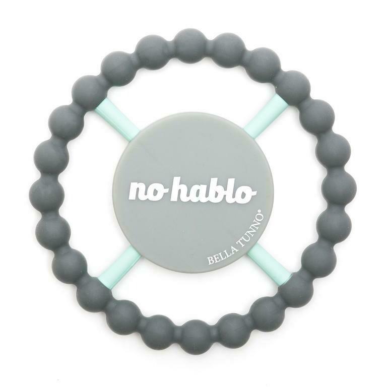 No Hablo Teether