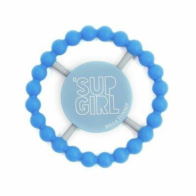 Sup Girl Teether