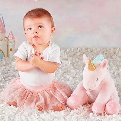 Rosie The Unicorn + Tutu